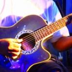 HEAVY METAL GUITAR !!