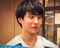 俳優志望の桧山進次郎の息子がイケメンすぎるとネットで話題にwww