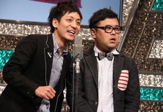 """【NHK】とろサーモンが「あさイチ」で商品名連呼、怒られる 有働アナ「""""犬型ロボット""""って言っていただいてよろしいですか」"""