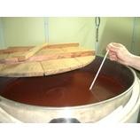 『アルコール発酵を終え、酢酸発酵へ —無花果酢—』の画像