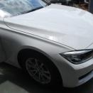 BMW 320d ドアロック