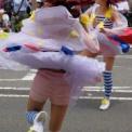第67回ザよこはまパレード2019 その5(横浜商工会議所・神奈川県・横浜市)