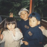 『【乃木坂46】佐々木琴子の幼少期の写真がガチで可愛すぎてスタジオ騒然・・・』の画像