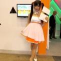 最先端IT・エレクトロニクス総合展シーテックジャパン2014 その65(スタンレー電気)