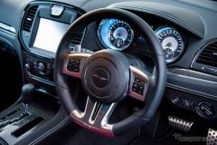 トヨタ、ホンダ「燃費ガー 収納ガー」 クライスラー「V8 6.4リッター出します」 ト、ホ「」