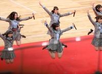 チーム8出演「有明アリーナ完成披露式典」写真・動画まとめ!【ミニコンサート】