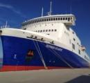 【速報】 ギリシャ沖で460人乗りフェリーが火災