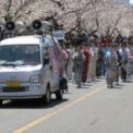 第54回鎌倉まつり2012 その4(伊豆長岡温泉観光協会)