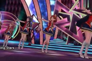 【ミリシタ】ミリシタ追加楽曲『Shooting Stars』のMVが公開!