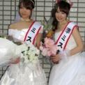 東京大学第63回駒場祭2012 その106(ミス&ミスター東大コンテスト2012・記者会見)の2