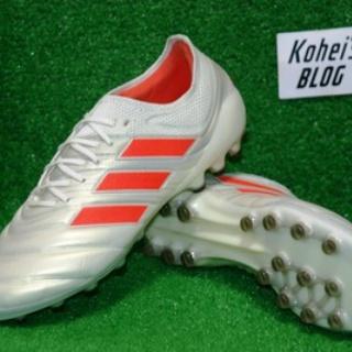 Kohei's BLOG  サッカースパイク情報ブログ