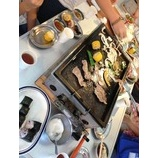 『【合宿】BBQ』の画像
