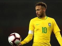 【 悲報 】ネイマールさん、ブラジル代表キャプテンを剥奪される