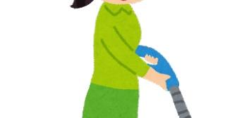 掃除や片付けが苦手で家の中が汚いとよく怒られる。呆れた母が掃除機かけてるんだけど別に家の中綺麗だと思うんだよねえ