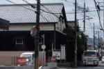 酒蔵の有る景色『私部7丁目』の風景~交野まちなみ日記No.64~