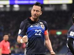 ロシアW杯・日本代表で吉田麻也のパートナーCBは?