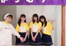 【画像】これは・・・!齋藤飛鳥×遠藤さくらのWセンターいけるぞ!!!
