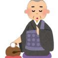 【悲報】ワイ、新幹線でお坊さんと喧嘩になった結果・・・・・・