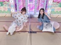 【乃木坂46】山下美月と久保史緒里のツーショットが最高すぎる!!!