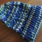 №162-9 Opalの糸で帽子 Hundertwasser1437