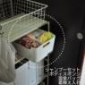 温泉県の家庭には一家にひとつは「温泉セット」がある
