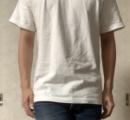 8000円のTシャツ買ってみた