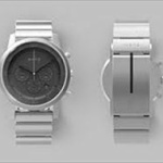 ソニーが「柄を変えられる腕時計」を発売! アプリでオリジナル柄作成可能wwww