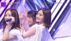【乃木坂46】最近の中田花奈は、すごくいい感じだよなぁ。ずっと安定して。