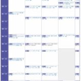 『【乃木坂46】スカパーで『5th YEAR BIRTHDAY LIVE』生中継の可能性が!最終日2月22日18〜22時までが空欄に・・・』の画像
