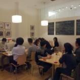 『社員旅行のご報告 その1 —BROWN RICE CAFE—』の画像