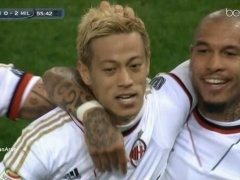 【悲報】本田の同僚、ミランのデ・ヨングがマンUへ!