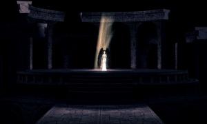 女神ではなく「サキュバスの夢」を見たお話