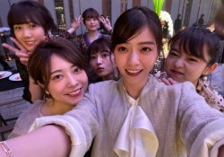 【エモ】乃木坂46卒業生集合とか映えすぎワロタwwwww