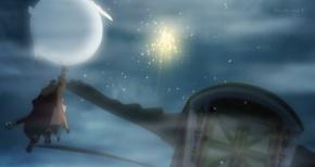 【神撃のバハムート GENESIS】第11話 感想 今期一美しいキス