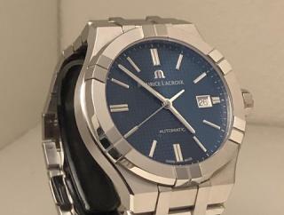 機械式腕時計を買ってしまった