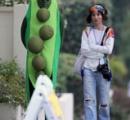 カンニング竹山 「海外ではハロウィンは子供が仮装をするが大人はしない。ハロウィンの意味を履き違えるな