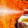 繊維工場の火災、原因は中学生2人の殺虫剤を使った火遊び!刑事責任を問われないため児相に通告へ