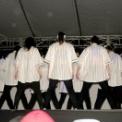 第58回慶應義塾大学三田祭2016 その42(Revolveダンスショーケース)