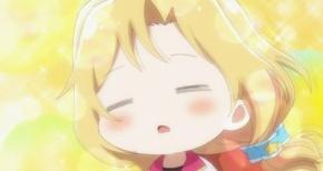 【アイドルマスターSideM 理由あってMini!】第3話 感想 まず起きなきゃ…!
