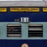 『(2012年 北インド):11.移動だけの一日(20日目)』の画像