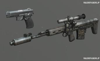 SVU & MP443 ロシアの銃パックMOD v1.2