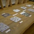 ギャラリーレポート『YUMIKO HIGUCHI WORLD OF EMBROIDERY 樋口愉美子 刺繍の世界展』2021年10月7~12日@マリヤギャラリー