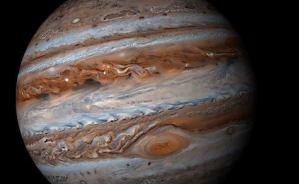 木星という巨大な惑星について語る