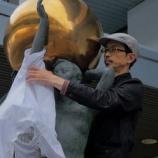 『「裸体像Tシャツ計画 ゴールデンダンサーズ」 その5』の画像