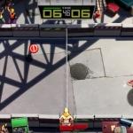 フライングパワーディスクの続編、実際のプレイ画面が公開され話題に。