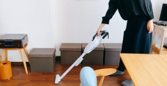 ミニマリストと除菌。ものが少なければ、拭き掃除する箇所が減る。/備蓄の定数見直しについて。