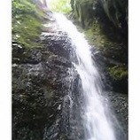 『探訪奥多摩の自然10「彩広の滝」』の画像
