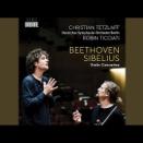 ベルリン・ドイツ交響楽団が首席指揮者のロビン・ティチアーティとの契約を延長