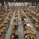 アマゾンの倉庫でバイトしてるけど質問ある?