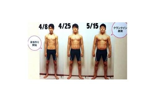 鈴木亮平の肉体改造wwwwwwwwwwwwwwwのサムネイル画像